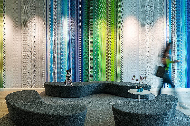 Continuum Apartments /  Elkus Manfredi