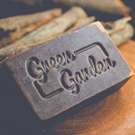 Green Garden Cinnamon Saop