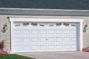 Garage Door Classic Collection 3