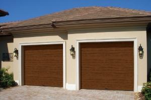 Garage Door Cypress Collection 3