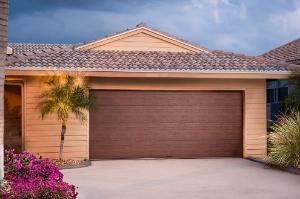 Garage Door Cypress Collection 2