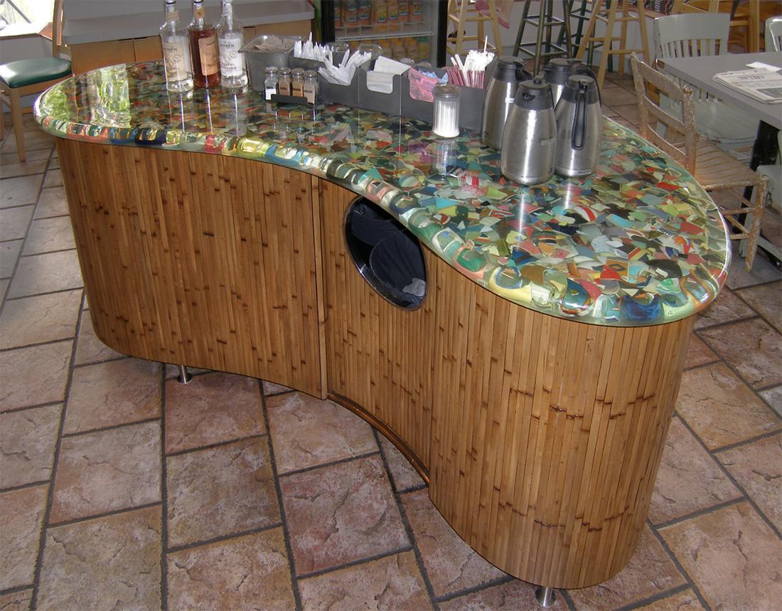 MILK BAR - ST ELMO'S COFFEE PUB