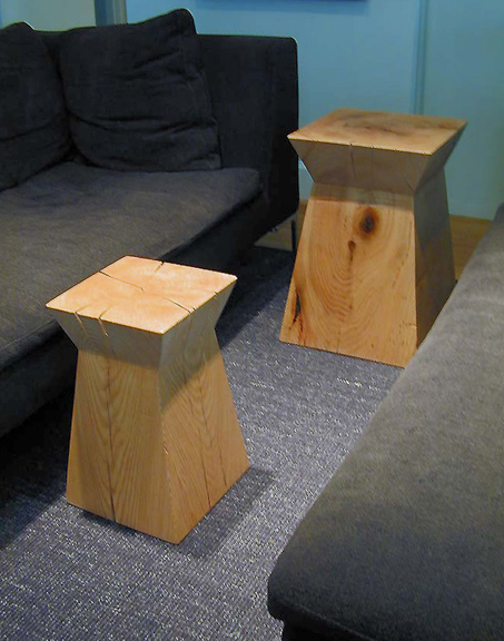 BLOCK TABLES - PROTOTYPES