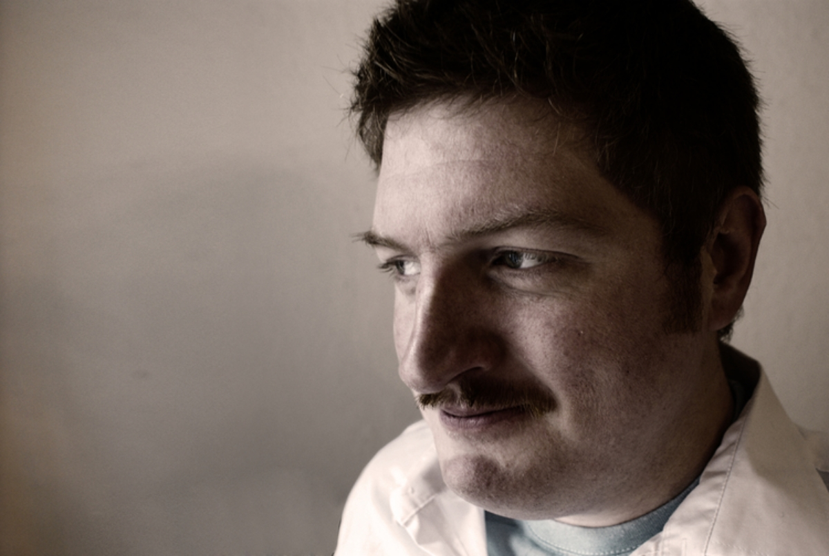 Leseprobe, © Marc Zwinz 2012
