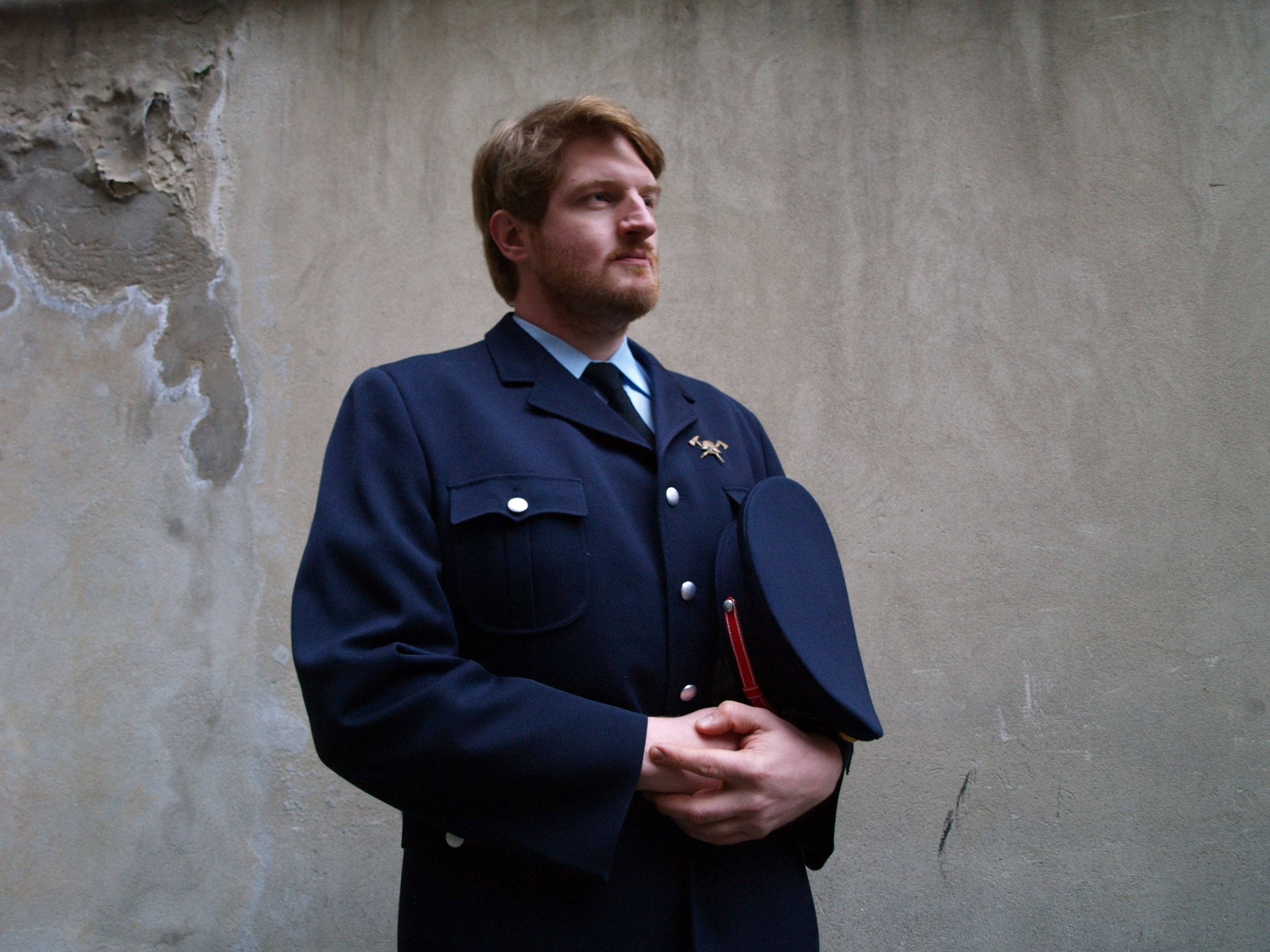 """""""Die Helden aus der Nachbarschaft"""", Regie: Jovan Arsenic, Berlin 2007"""