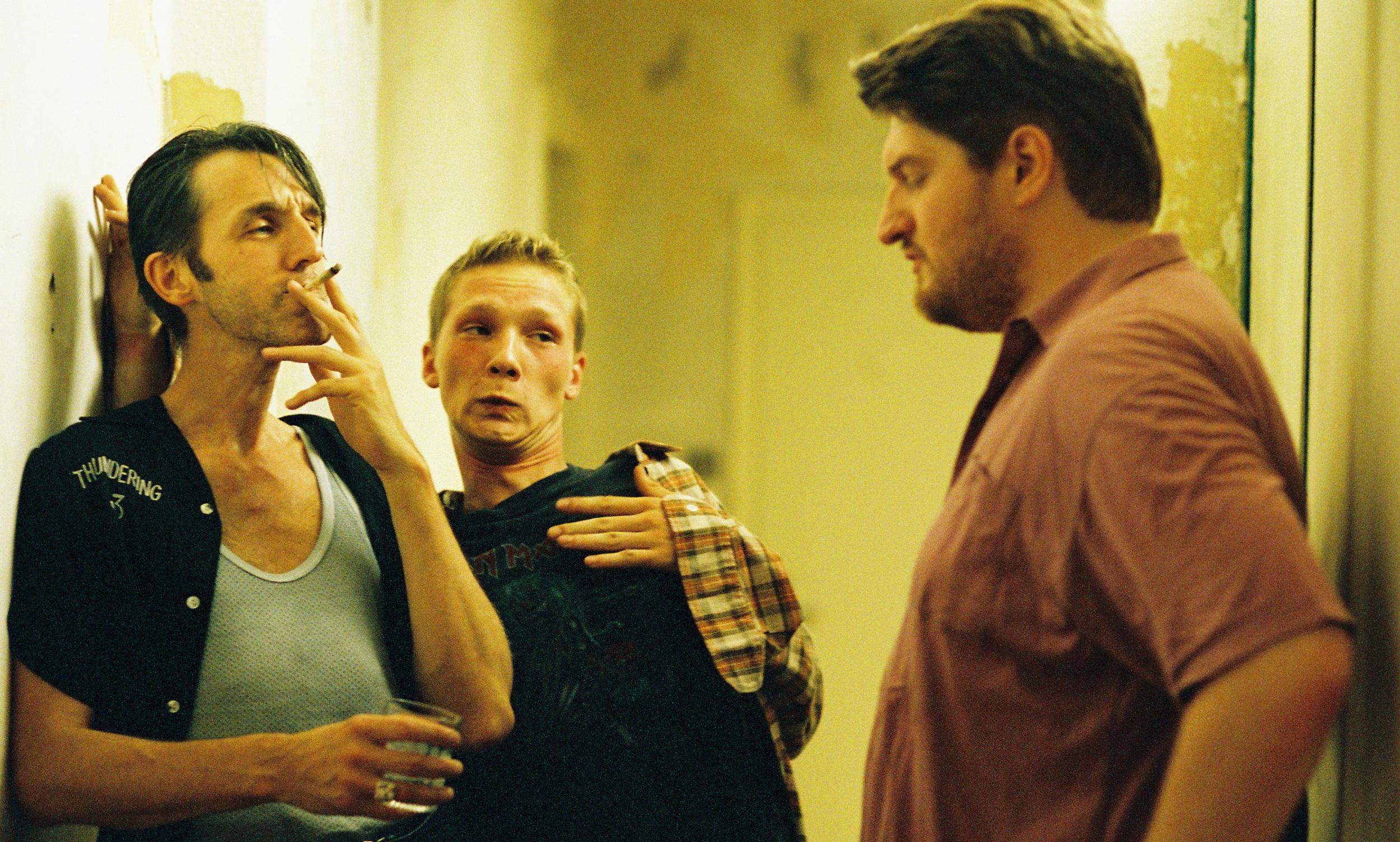 """""""Neandertal"""", Regie: Ingo Haeb, Düsseldorf 2005"""