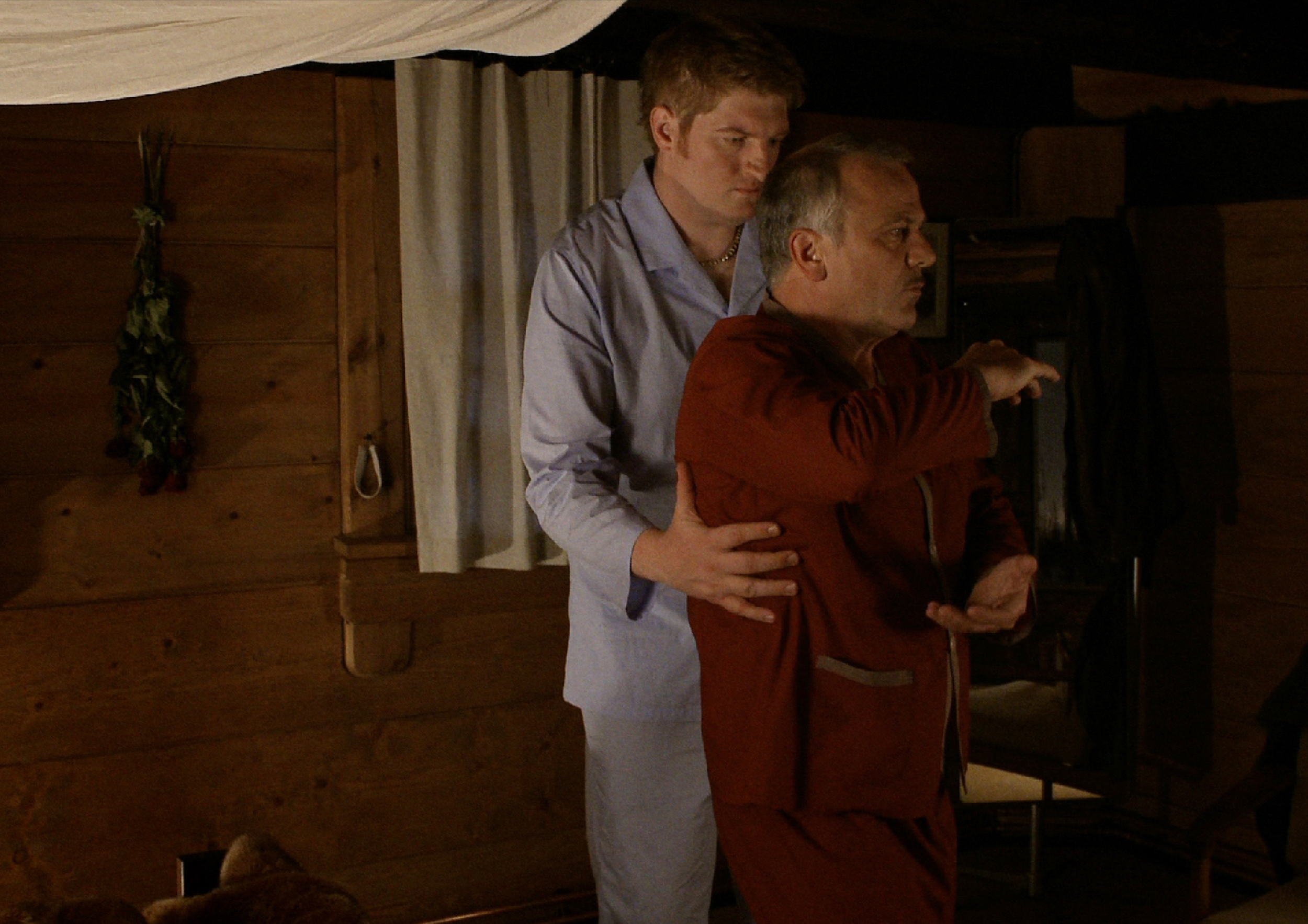 """Sohnemänner"", Regie: Ingo Haeb, Lauterbach 2010"