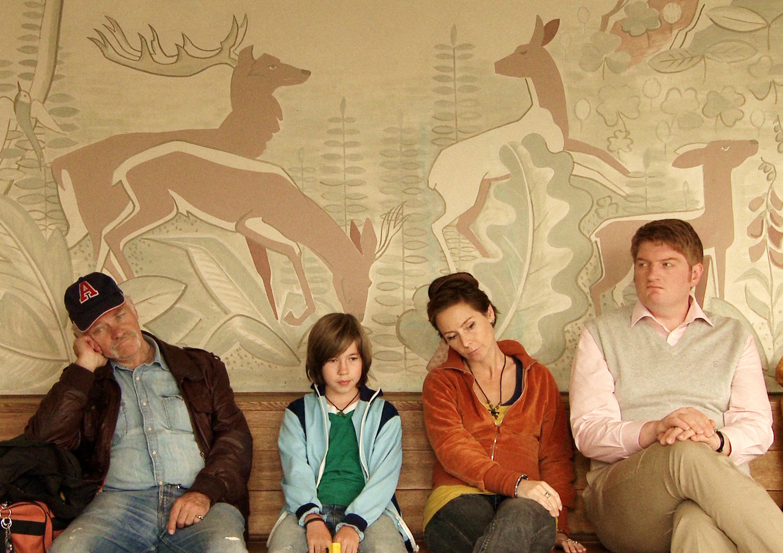"""""""Sohnemänner"""", Regie: Ingo Haeb, Bad Wildbad 2010"""