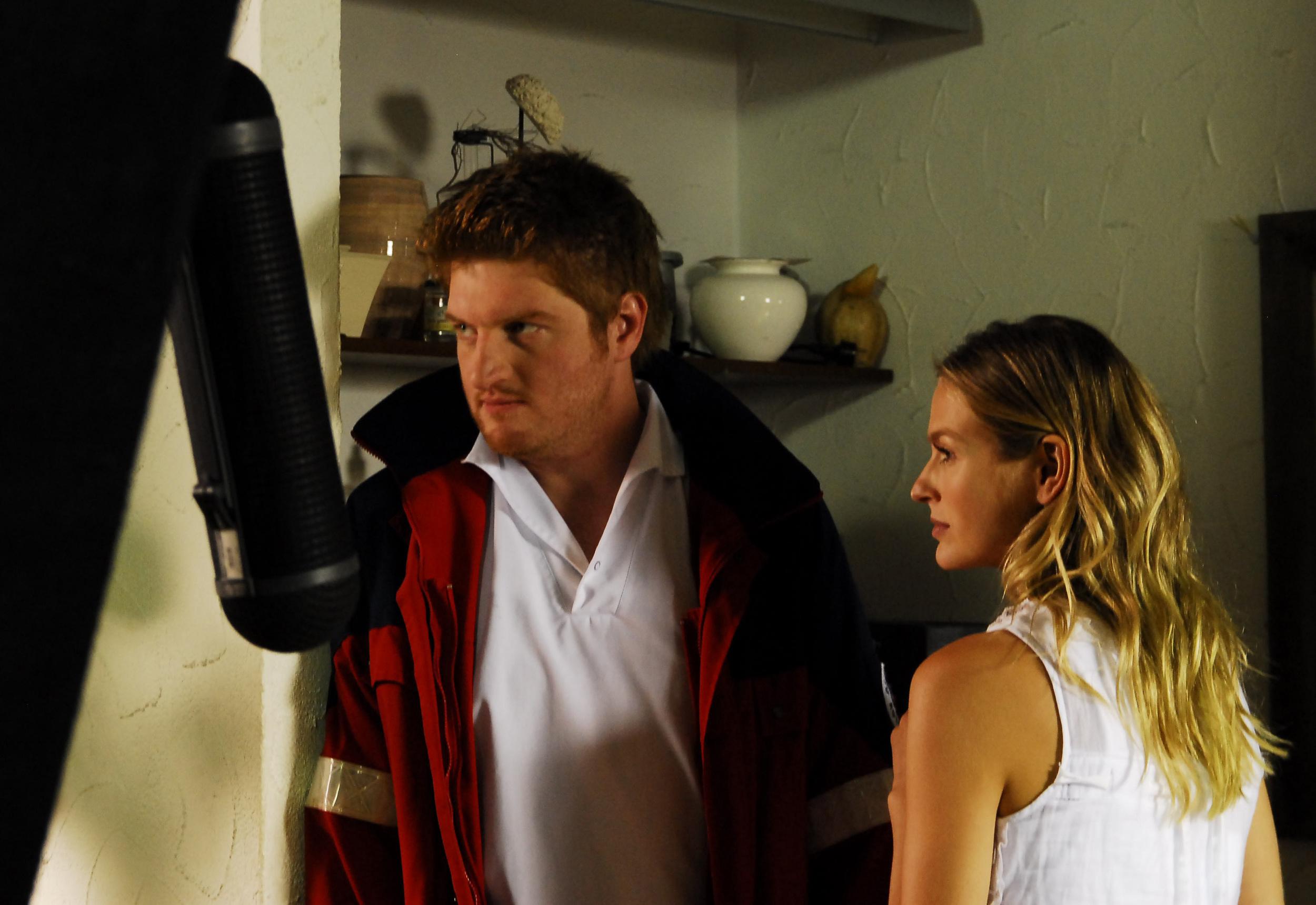 """""""Jana was here"""", Regie: Oliver Kienle, Ludwigsburg 2007"""