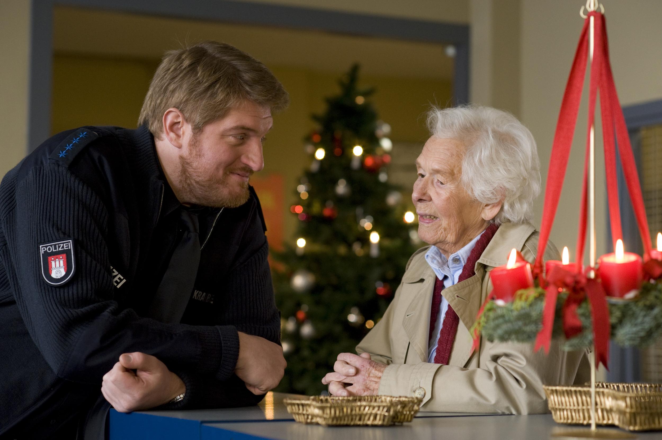 """""""Frohe Weihnachten, Dirk Matthies"""" (317)"""