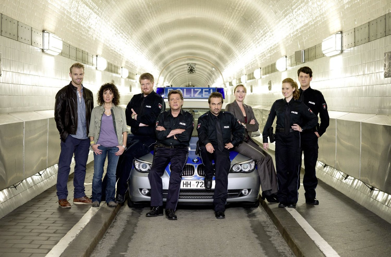 Promofoto für Staffel 26