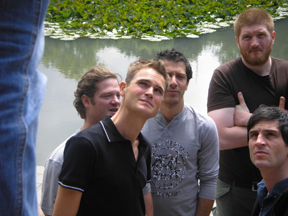 """66/67 - Fairplay war gestern"", Berlin 2008"