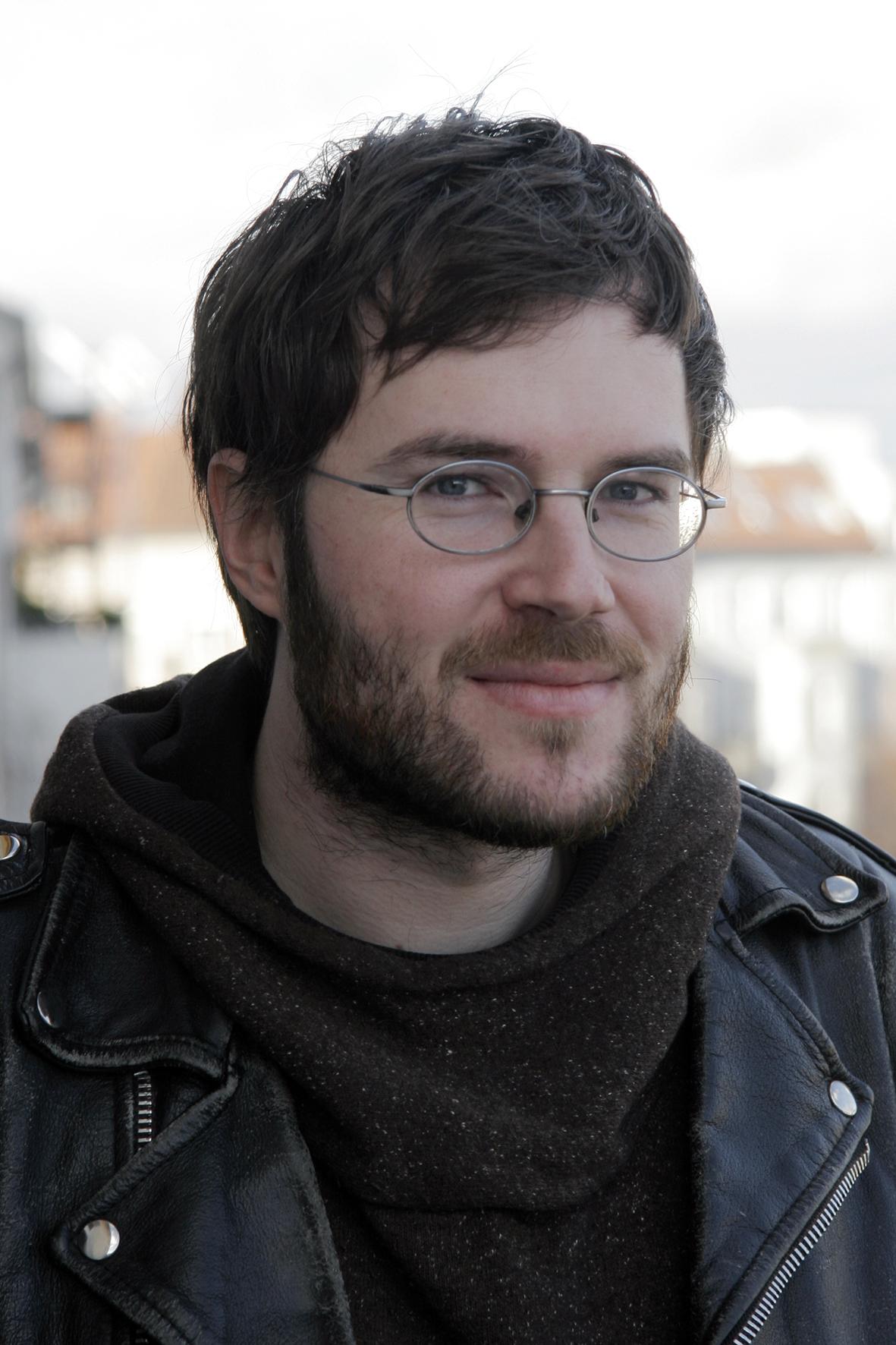 Regisseur Till Kleinert.