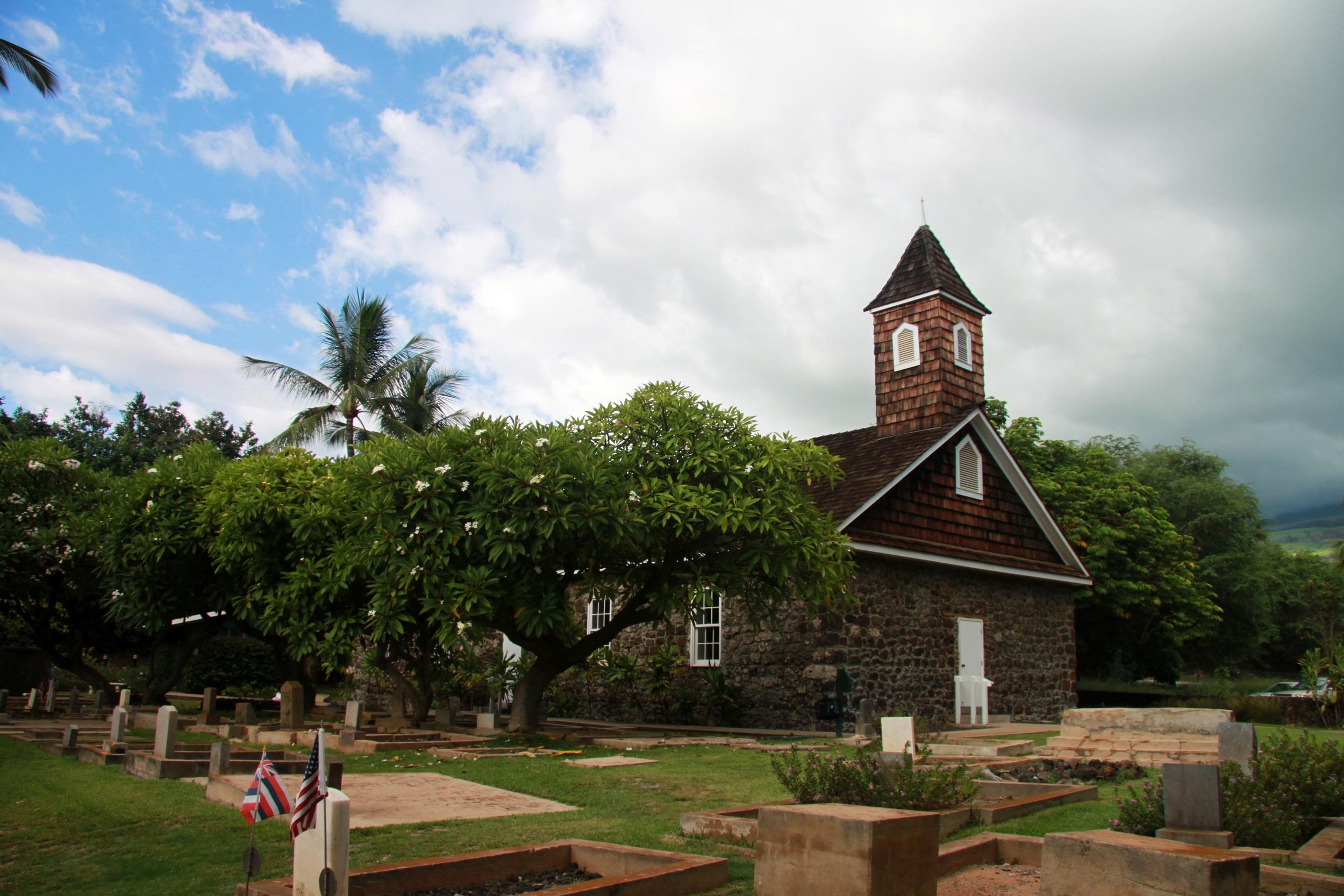 Keawala'i, Maui