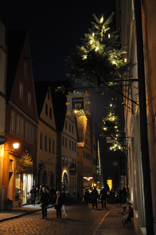 Bavarian Holiday