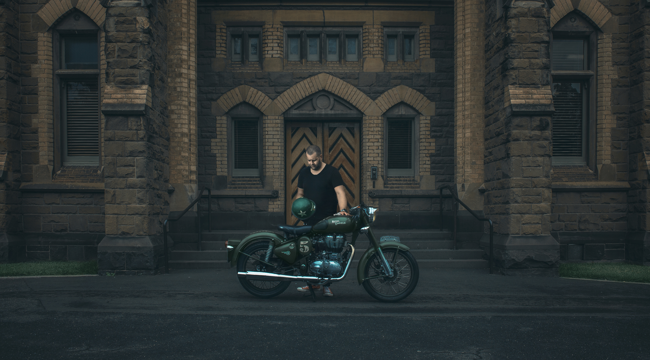 finished royal; enfield.jpg