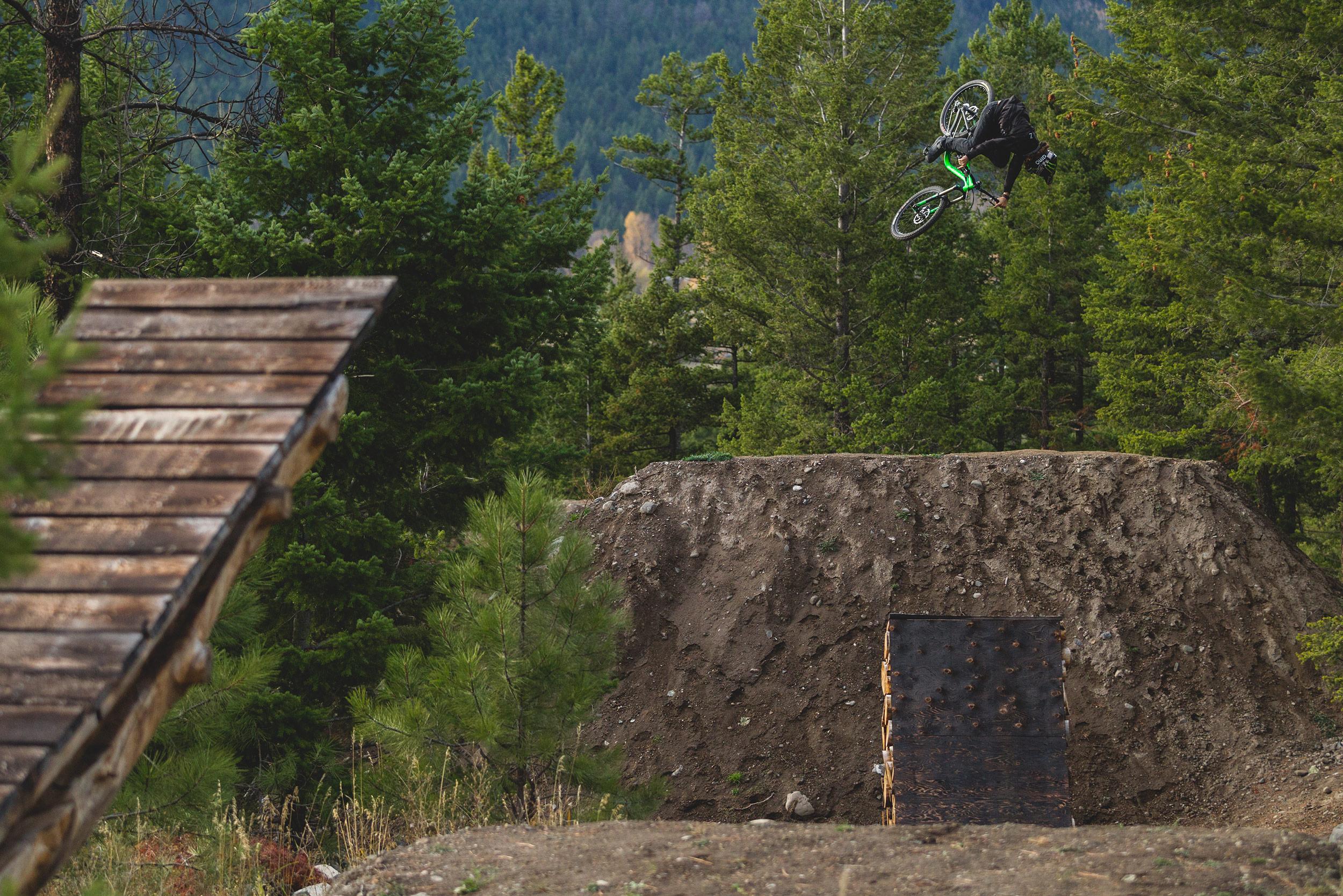 Graham Agassiz   The Farm, BC