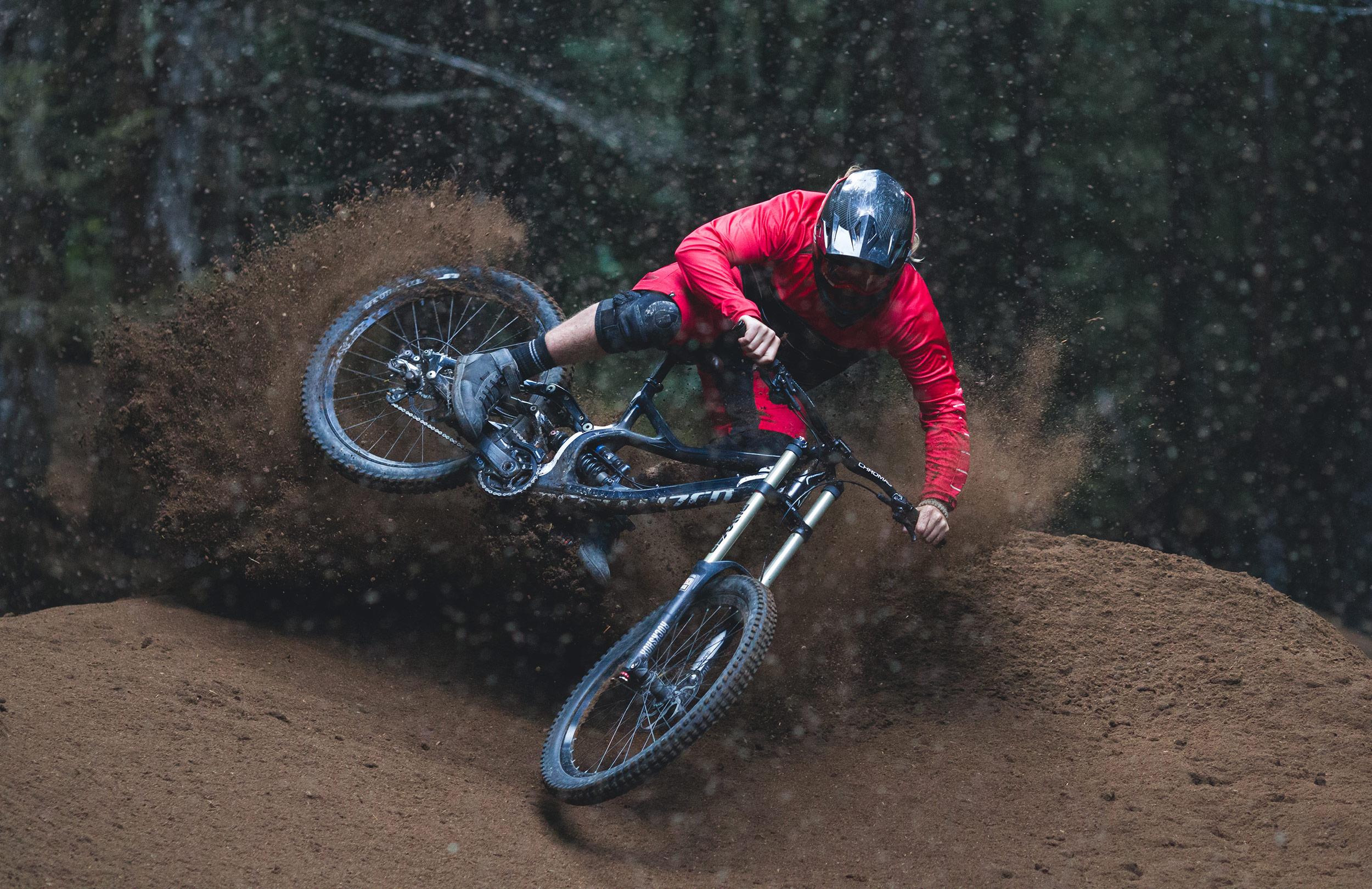 Matty Miles / unReal   Whistler, BC
