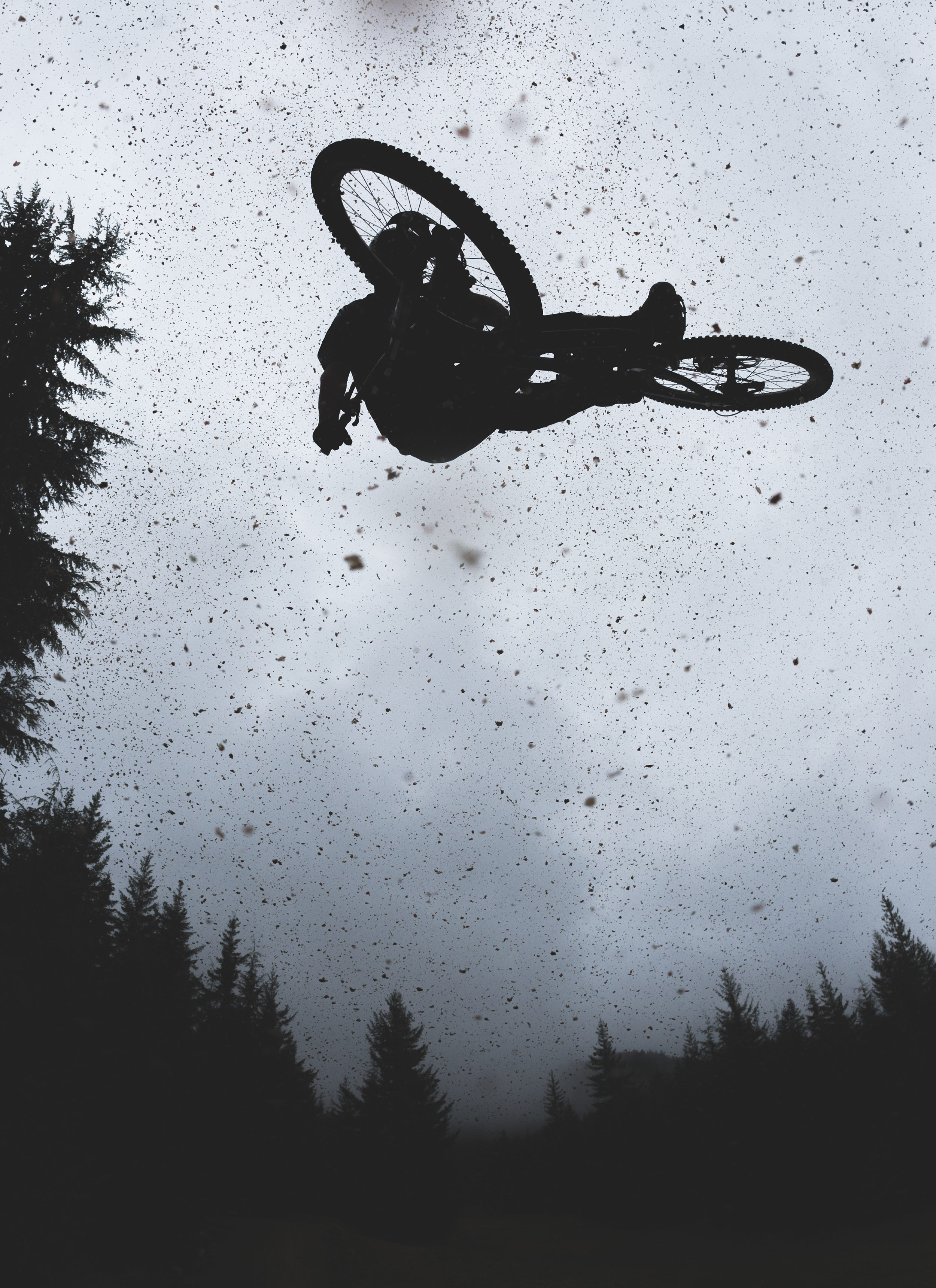 Thomas Vanderham / unReal   Whistler, BC