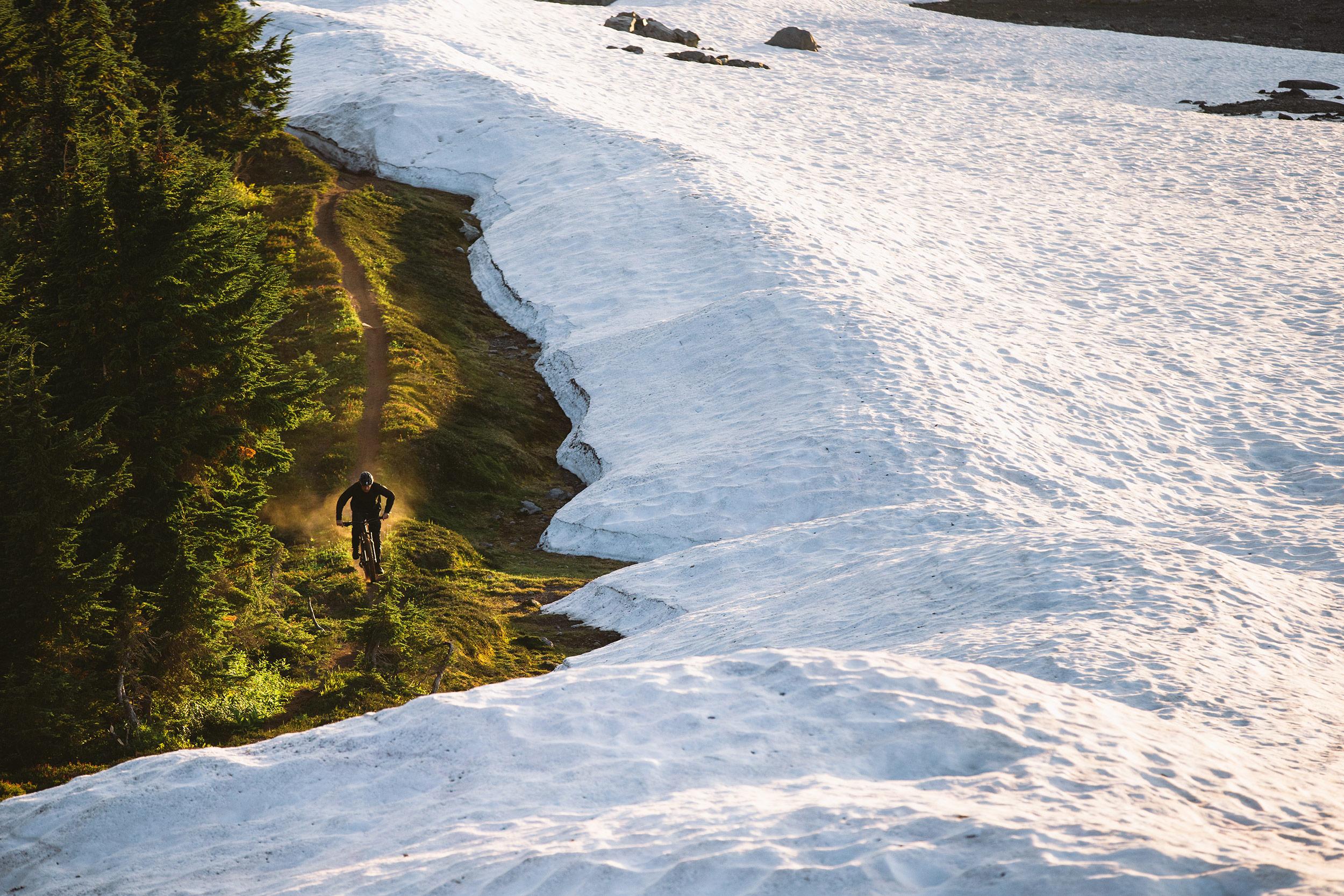 Dylan Dunkerton   Coastal Range, BC