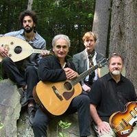 Band Members  Matt Nobile - Guitar, Oud, Vocals Raphael Garritano - Guitar, Mandolin David Budd - Percussion, Peter Nobile -Bass