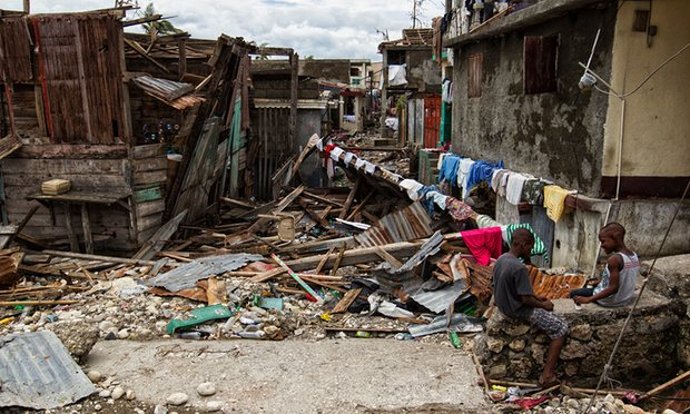 To help Haiti without hurting, you too can make a donation    HERE .