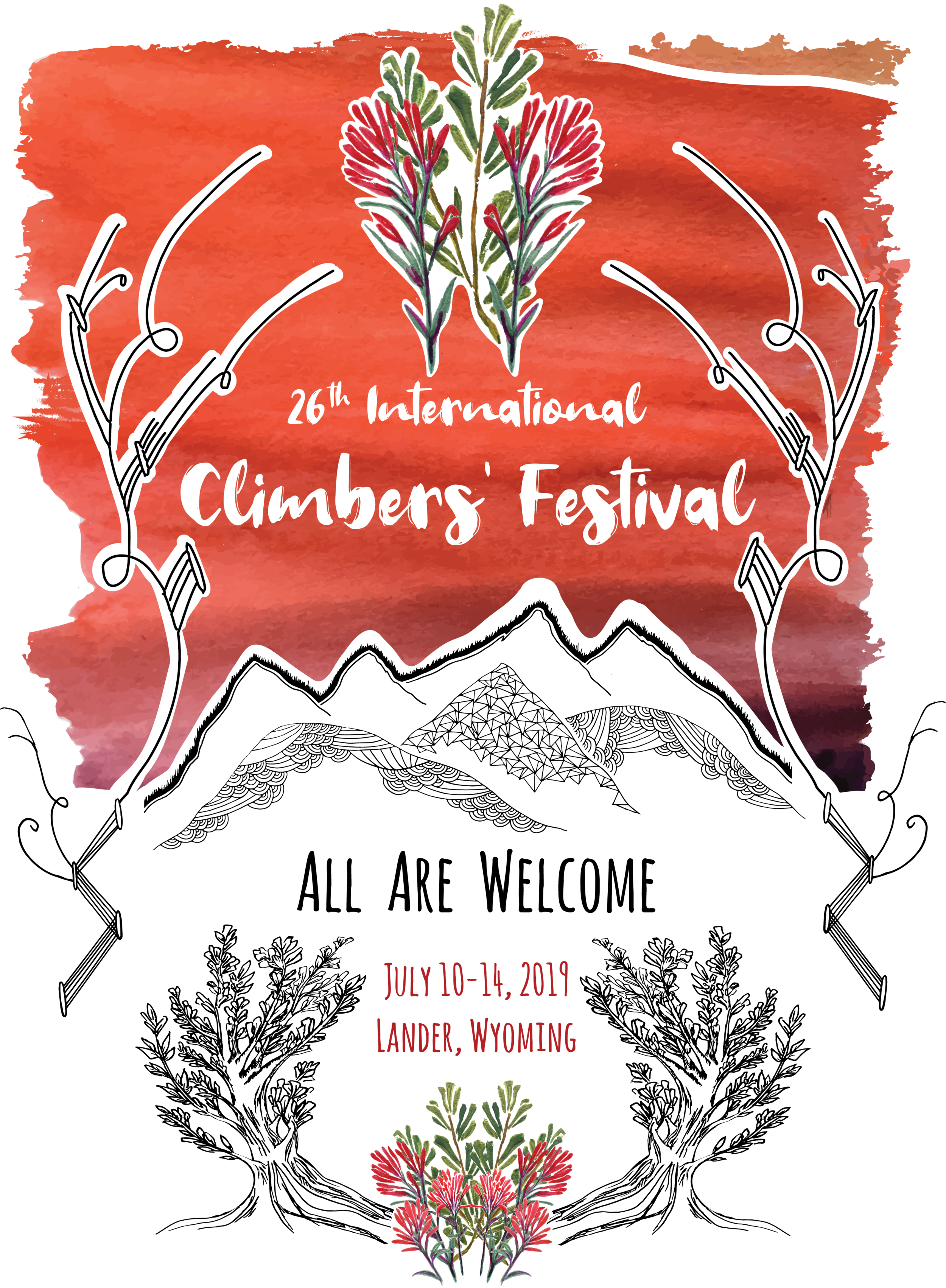 - For many climbers, rock climbing is their haven, their safe spot. Some even say the sport saved them. For every climber the story is different, and for some, there exist more closed doors, more boundaries, and more fence-lines than others. At the 26th International Climbers' Festival, we hope to both highlight the boundaries climbers fight against, and showcase a community working to diminish them.To be a climber one must inherently push against a force of gravity, but that is not the only force the sport allows us to confront. Whether your challenges lie in your climbing, your mind, or your community, this year we remember that pushing back against boundaries is why we climb in the first place— Alana Benson