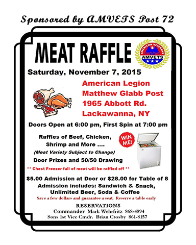 meat raffle Nov 2015.jpg