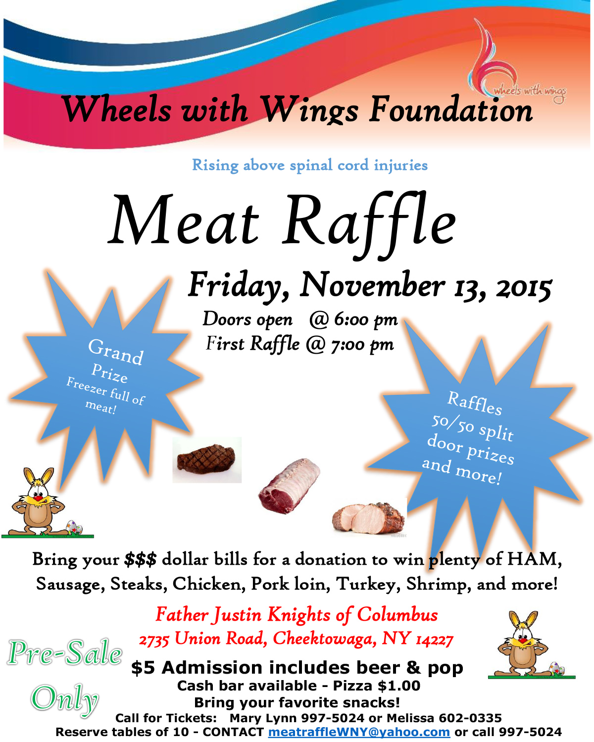 Meat raffle flyer - 11-13-15.jpg