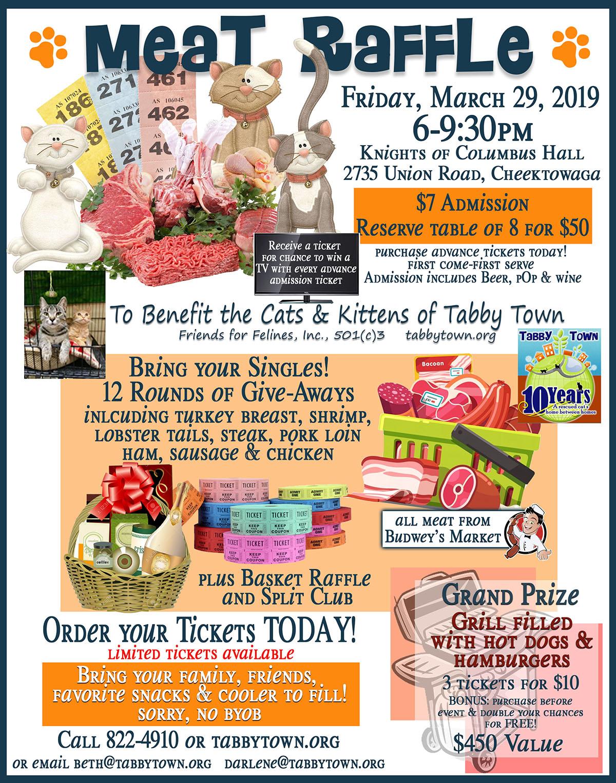 Tabby Town meat raffle flyer 2019.jpg