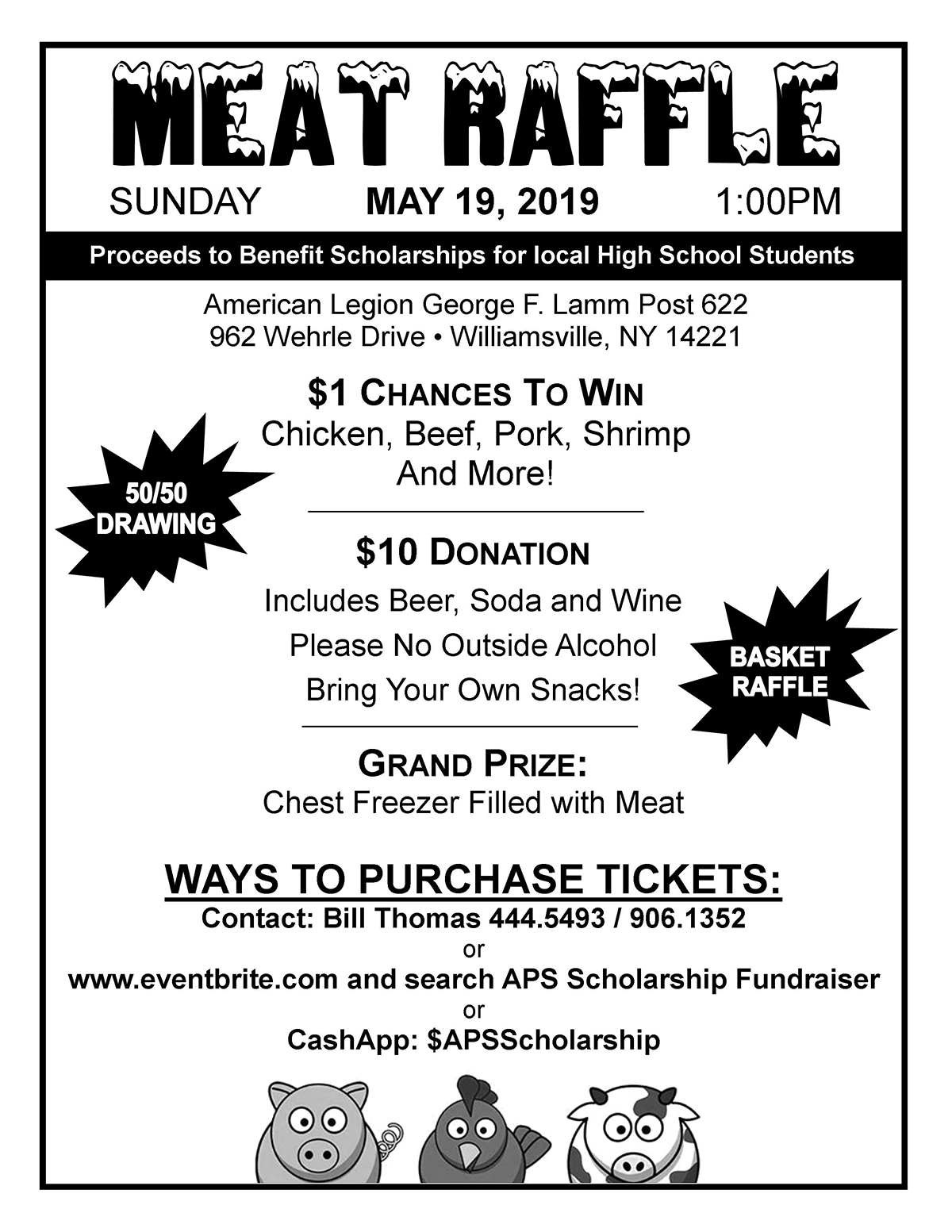 Bill Thomas Meat Raffle Flyer.jpg