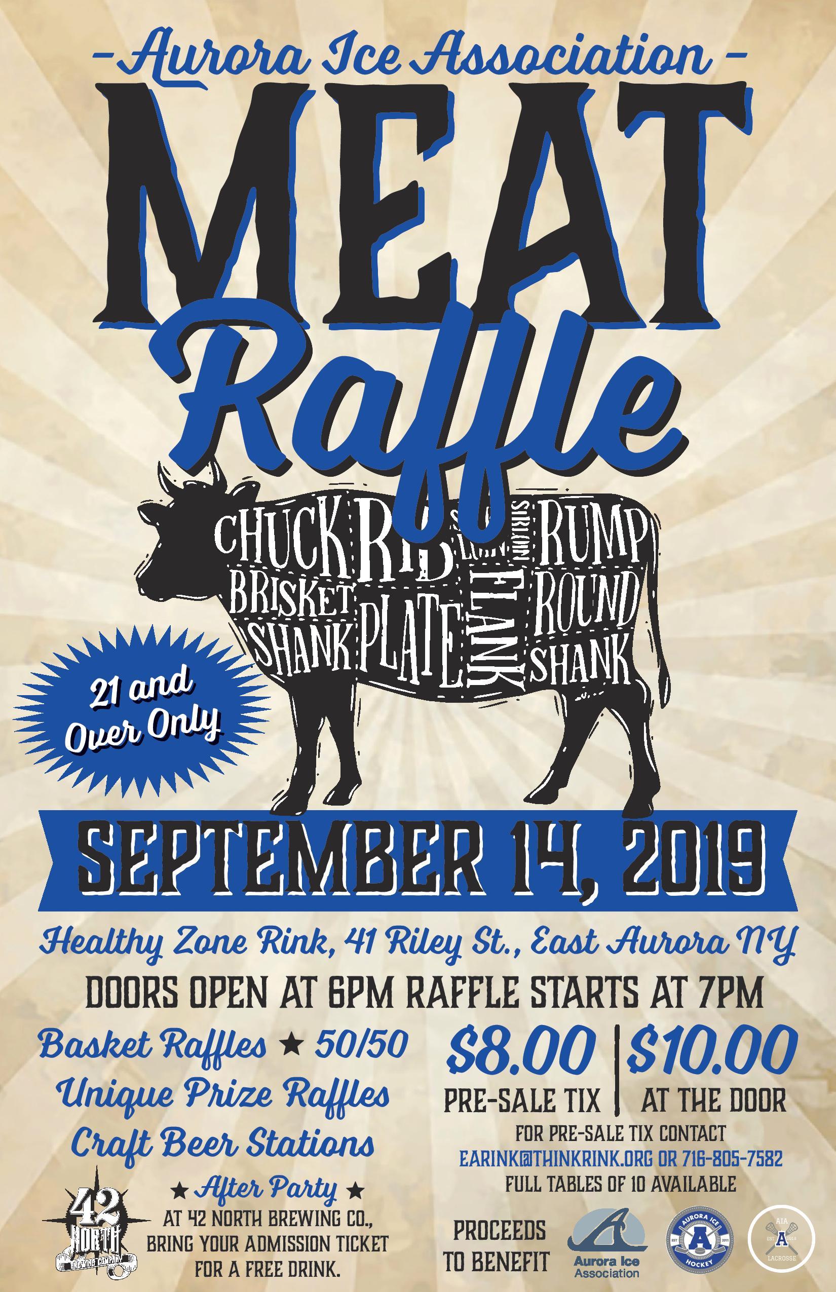 Future Western New York Meat Raffles — WNYMeatRaffles
