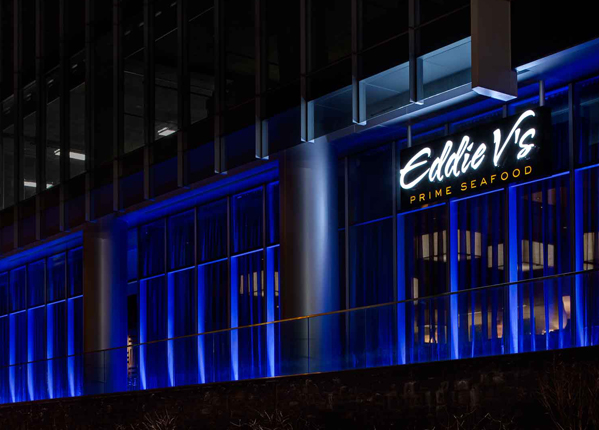 Eddie Vs Tyson's Corner (Washington, D.C.)