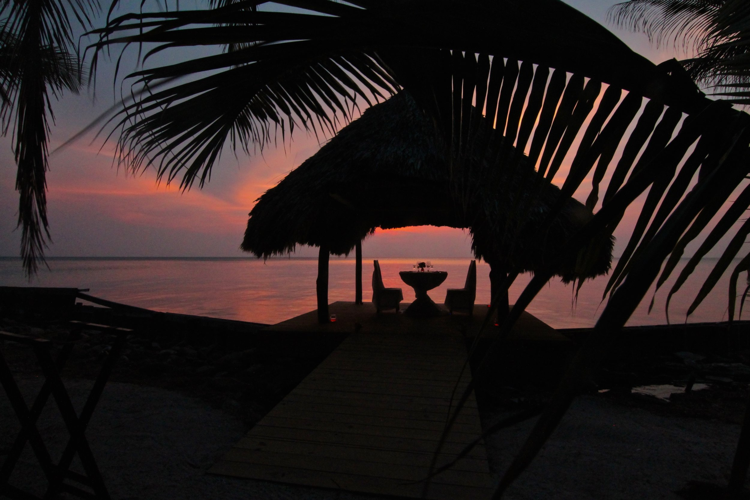 honeymoonbeachvacationinbelize