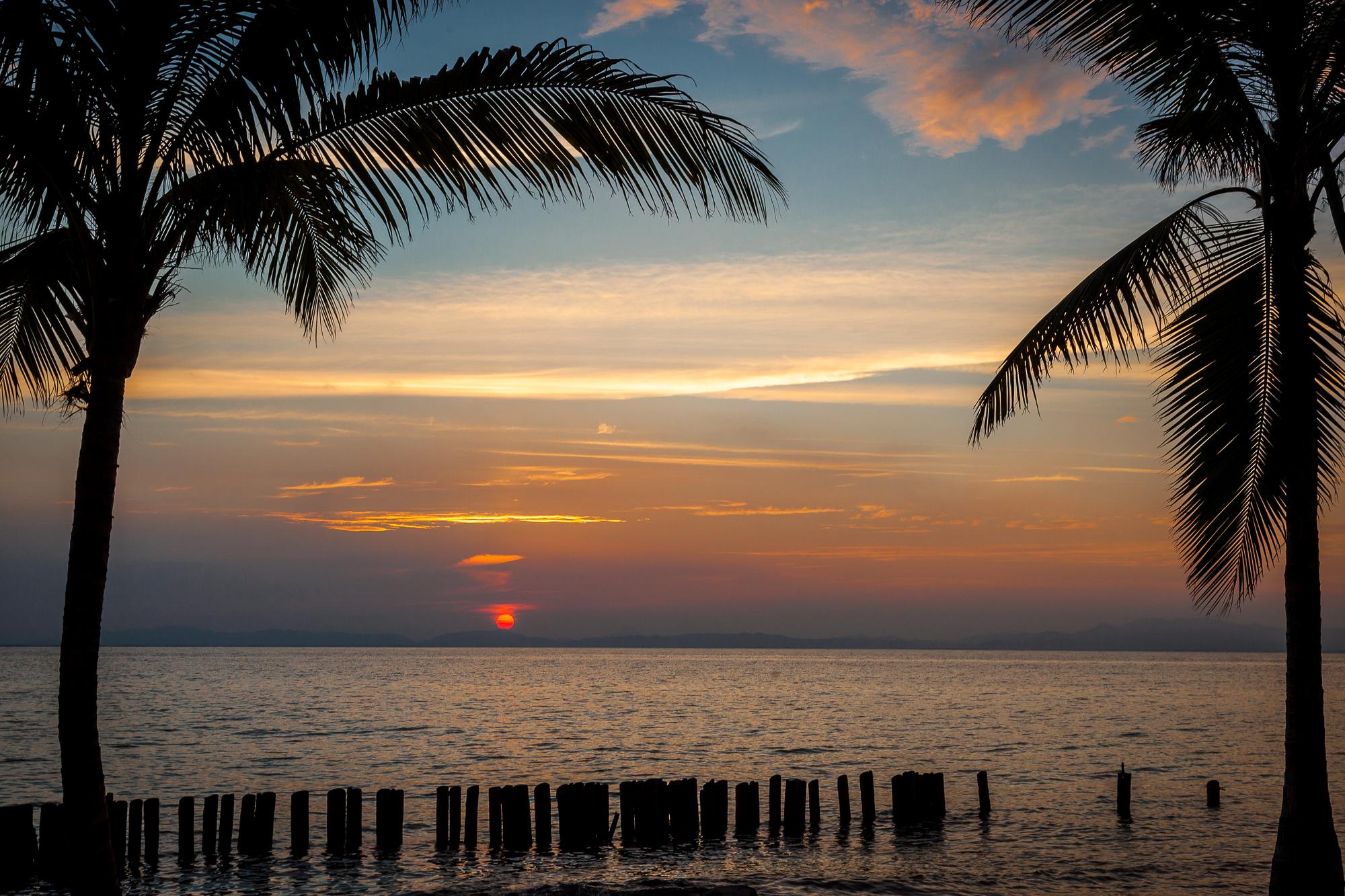 Sunset - Taken By Dylan Rose