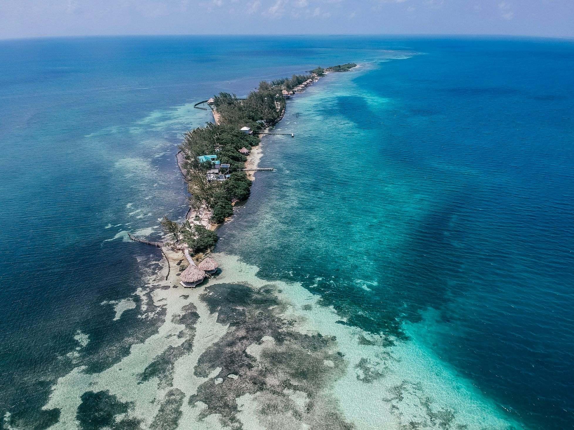 A True Island Paradise
