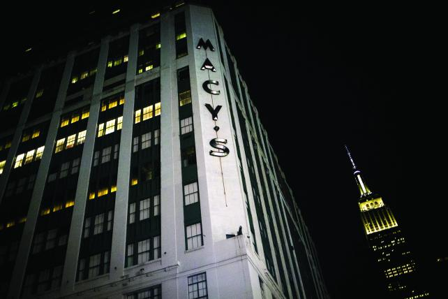 One of the biggest marketing mistakes of all time was Macy's move to buy up local department stores, like Marshall Field's in Chicago, Hecht's in Maryland, Foley's in Texas, Burdine's in Florida. Credit: John Taggert/Bloomberg