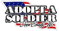adopt a soldier door county.jpg