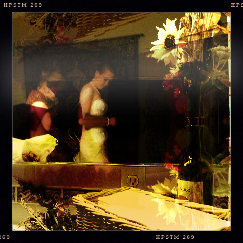 MORNINGSTAR - BATES WEDDING