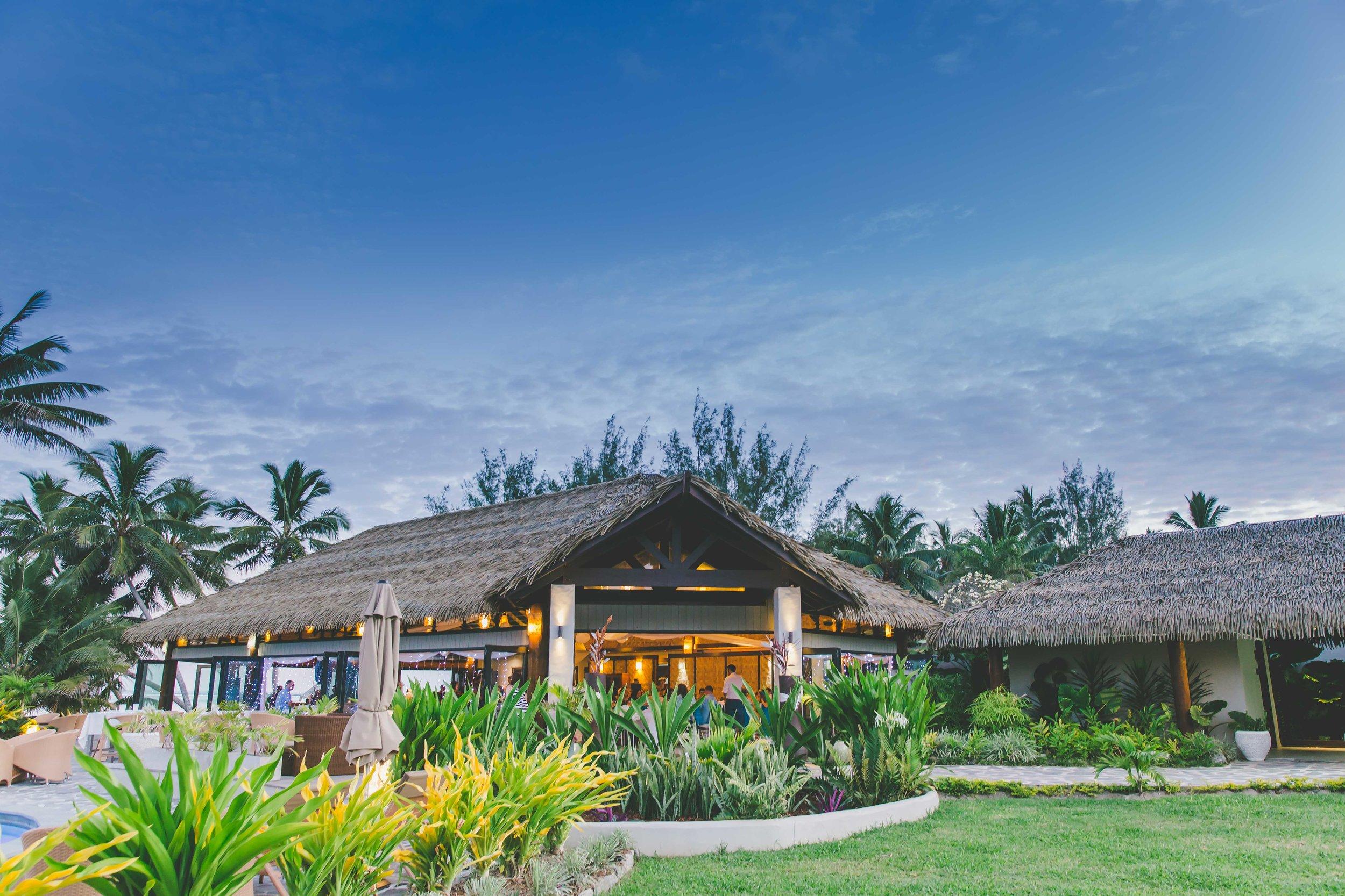 Nautilus Resort Wedding Photographer