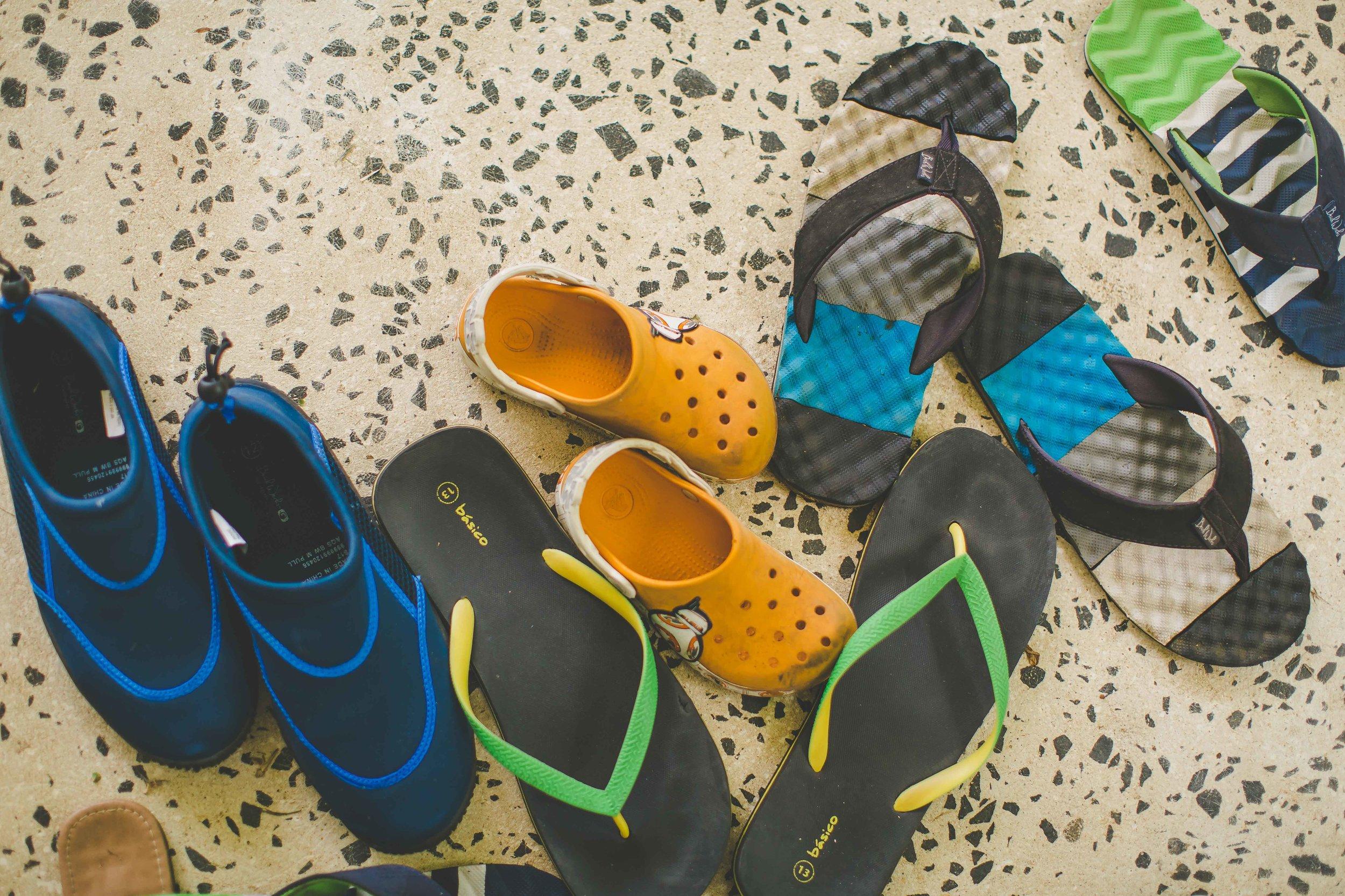 Barefoot wedding Rarotonga