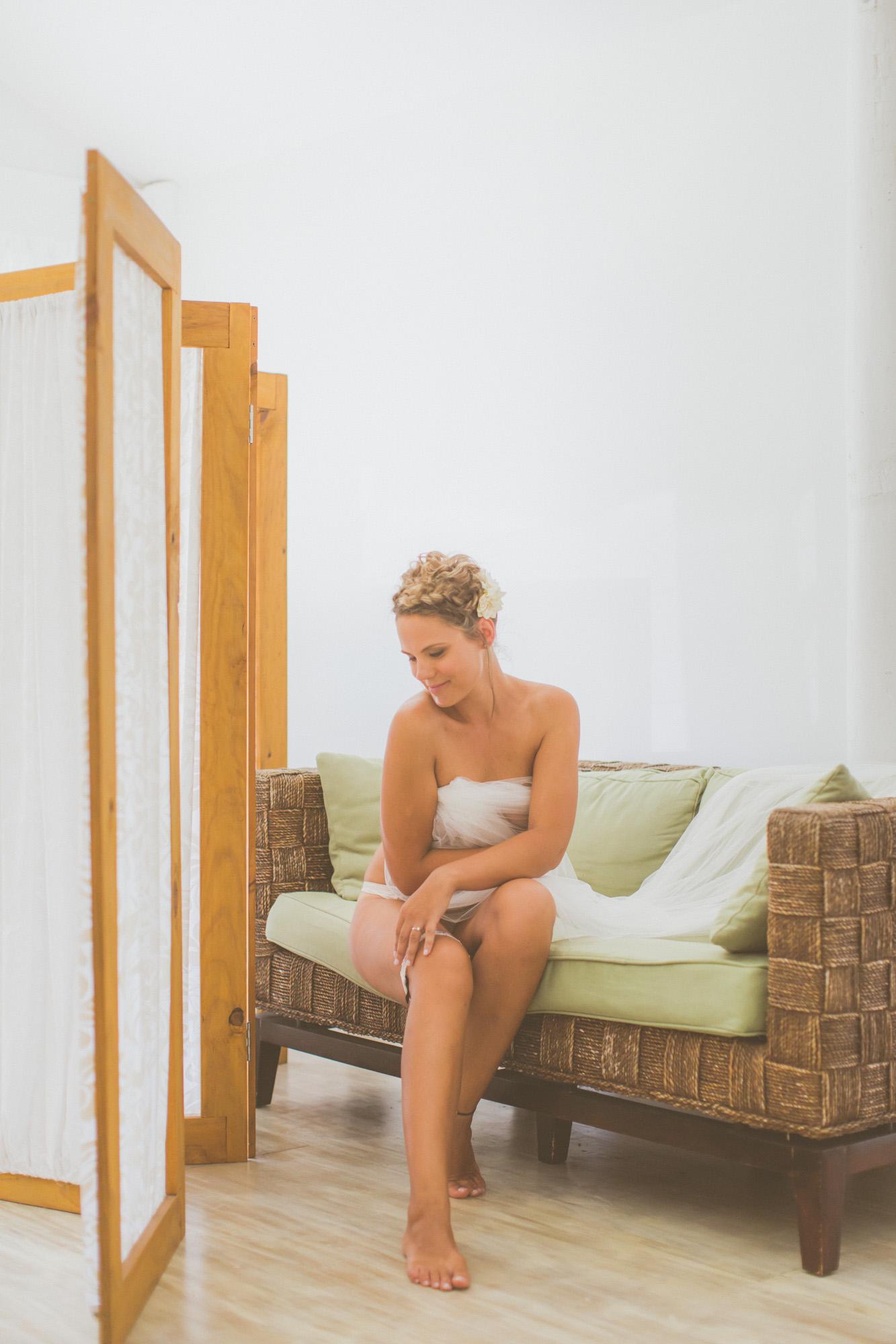 boudoir rarotonga