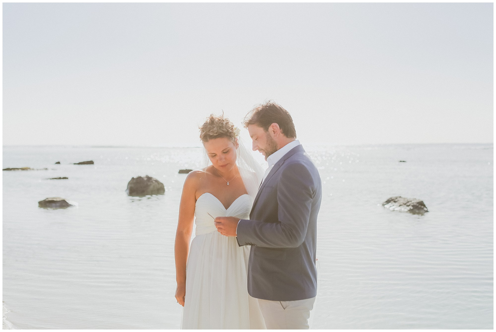 black rock rarotonga wedding
