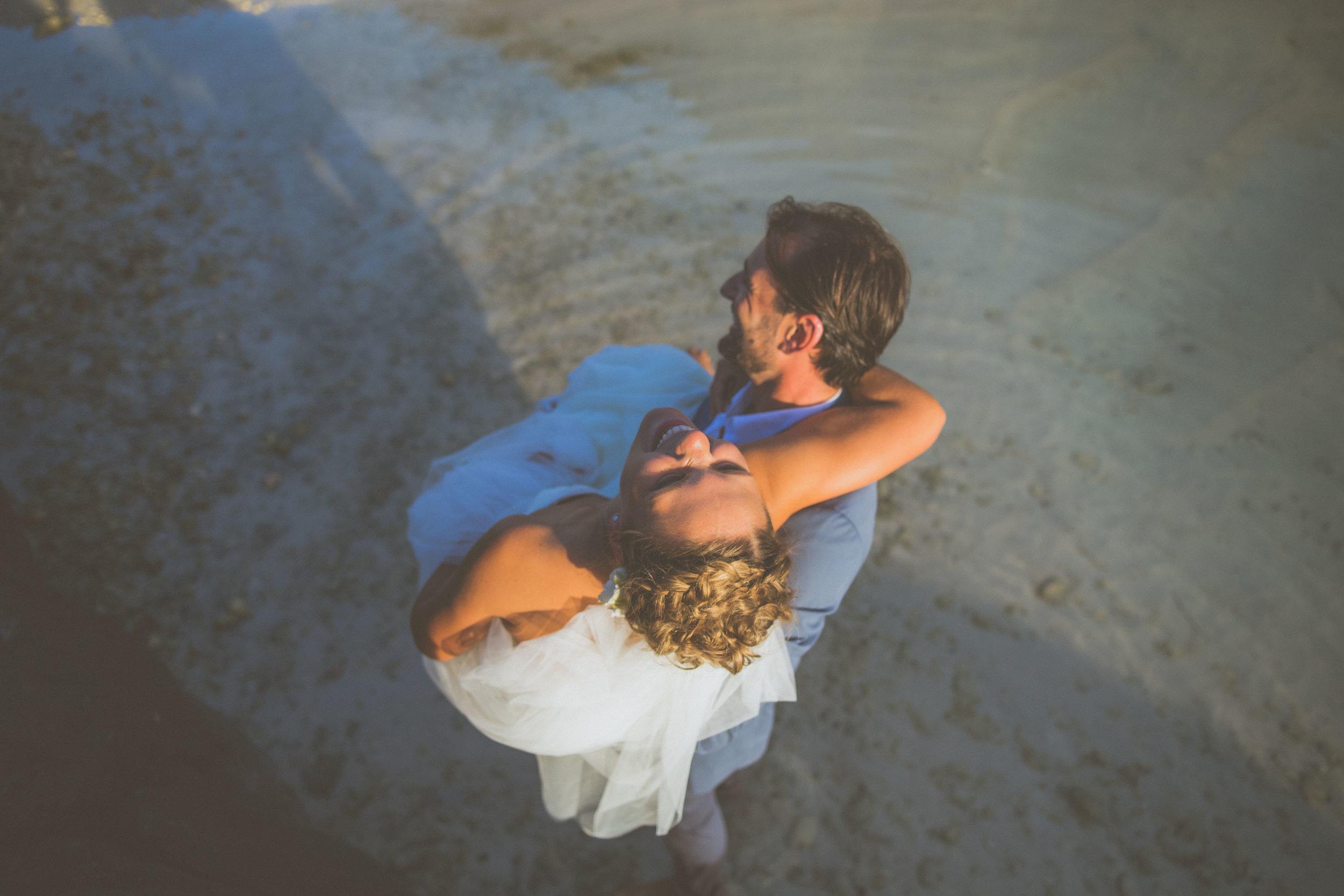 easy wedding rarotonga