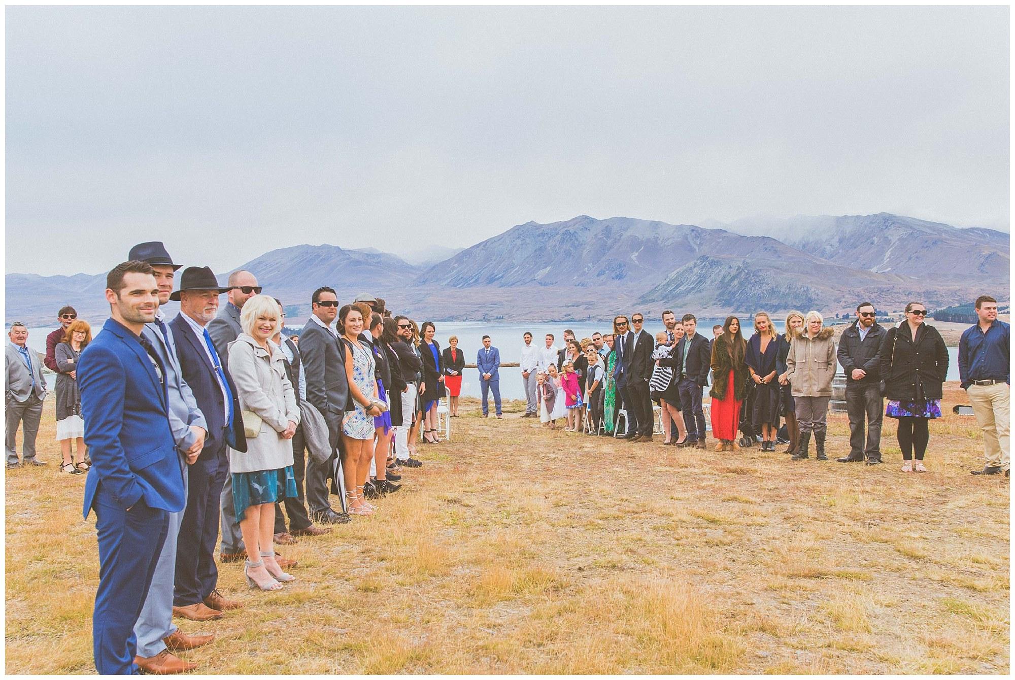 Wedding planning Mt John Hitching Post New Zealand