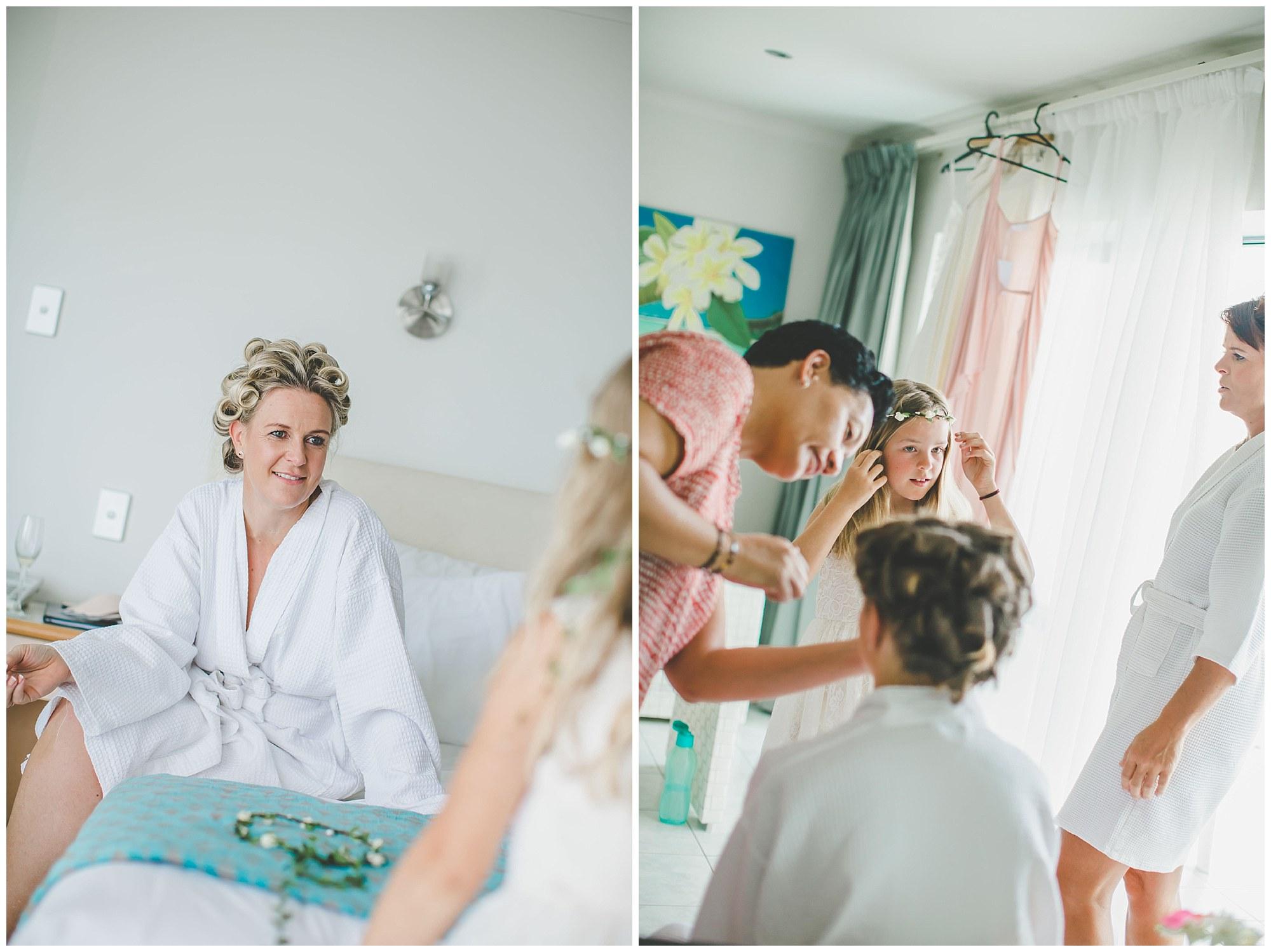 best wedding photographer cook islands