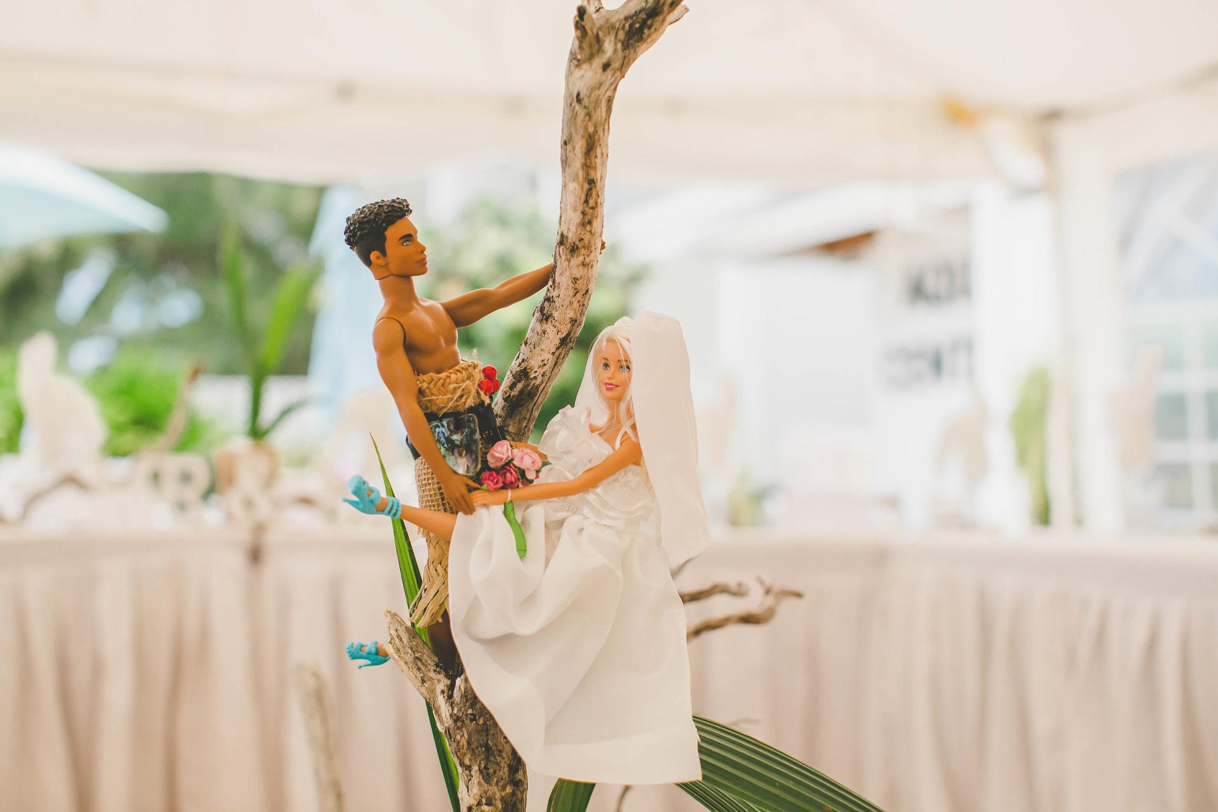 wedding ideas rarotonga