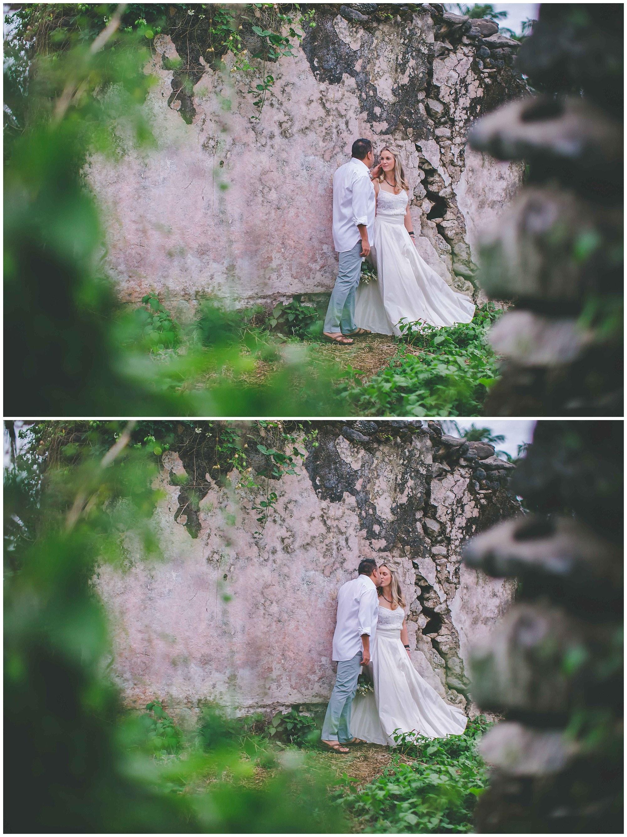 rarotonga wedding adventures