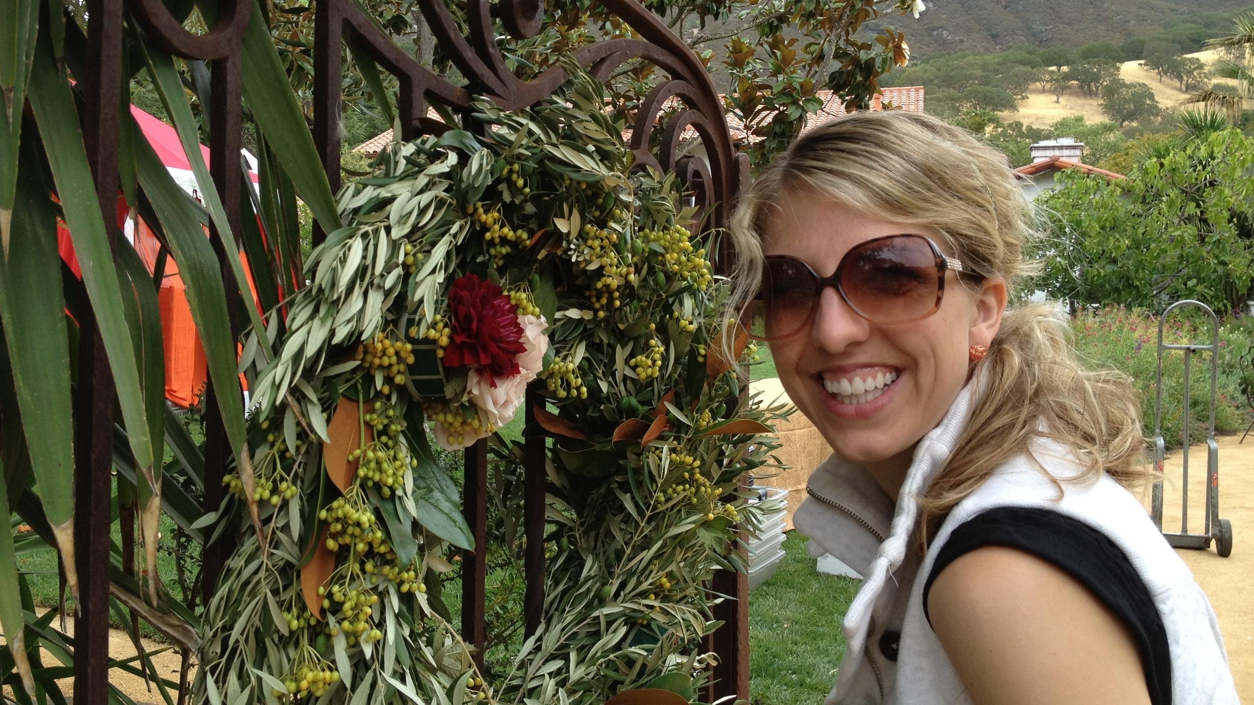 Michelle Wigand - Principal Designer