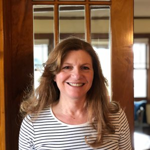 Janet Stevenson - Secretary